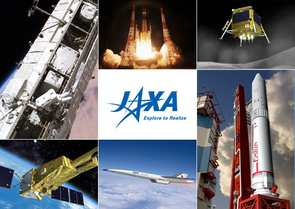 Image result for JAXA
