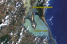 Sriharikota: The Indian Satellite Launching Site