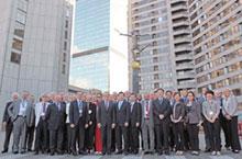 JAXA appointed as IFAR Vice-Chair