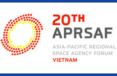 APRSAF-20: Earth Observation WG [PDF]