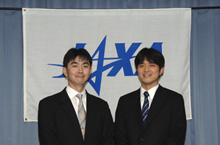 JAXA Astronaut Activity Report, November, 2013