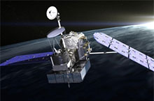 NASA and JAXA Launch New Satellite  to Measure Global Rain and Snow