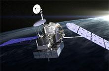 NASA and JAXA Launch New Satellite  to Measure Global Rain and Snow