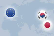 "JAXA participates in the ""EM-EASED"" project to foster exchanges of European, Japanese, and South Korean human resources"