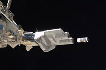 Collaboration between JAXA and UNOOSA to Offer Small Satellite Deployment Opportunity from Kibo