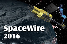 International SpaceWire Conference 2016 to be held in Japan