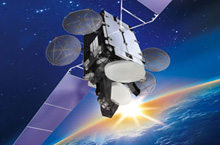 Launching spacecraft for customers around the world