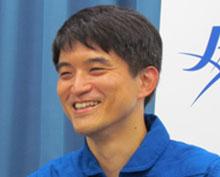 "Takuya Onishi, JAXA Astronaut ""Bringing Space Closer to Young People"""