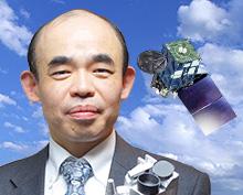 "Hironobu Yokota, Japan Meteorological Agency ""A New Era of Meteorological Observation"""