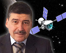 """Ulrich Reininghaus Project Manager, Mercury Exploration Mission BepiColombo, ESA """"Europe and Japan:Together to Mysterious Mercury"""""""