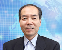 "Ryouichi Imai, Vice President, JAXA ""JAXA Has Made a New Start"""