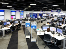 Weathernews Global Center