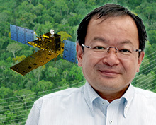 "Kenichi Shishido Deputy Director General, JICA ""Japanese Space Technology Protecting Forests Around the World"""