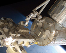 Japan Plays an Important Role on the International Space Station