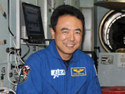 Astronaut Furukawa selected to stay on ISS for prolonged period