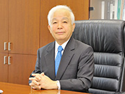 JAXA takes a fresh step as the National Research and Development Agency.