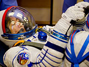 Live broadcast of Astronaut Yui's departure on July 23 (Thu., JST)