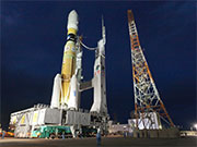 New launch date and time of KOUNOTORI5/H-IIB F5 decided