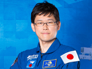 Astronaut Norishige Kanai Selected as Member of ISS Expedition Crew!