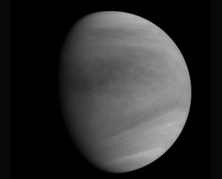 AKATSUKI successfully inserted into Venus' orbit