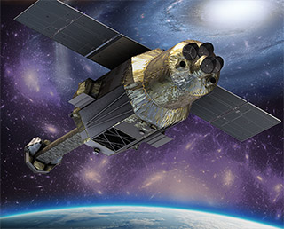 Launch date set for ASTRO-H on H-IIA F30!
