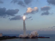 """ASTRO-H successfully launched and named """"Hitomi"""""""
