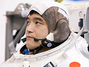 Astronaut Onishi's ISS Expedition comes closer