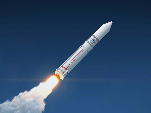 T-8 weeks+, ASNARO-2/Epsilon 3 Launch on November 12