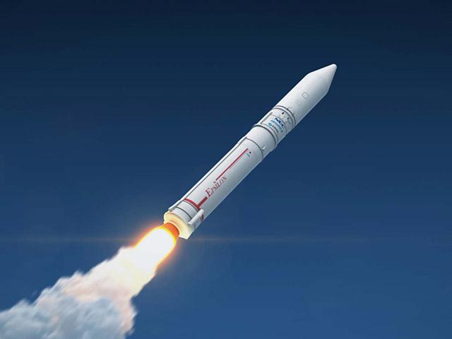T-8 weeks+, ASNARO-2/Epsilon 3 Launch on November 12