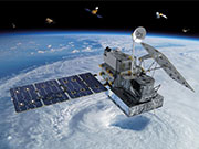 Launch date set for GPM/DPR on H-IIA F23! Special site now available!