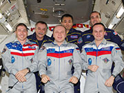 Live broadcast of Astronaut Wakata's inauguration as ISS commander from 5:25 pm. on March 9 (JST)