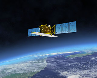 DAICHI-2/H-IIA F24 to be launched soon! Live broadcast from 11:15 a.m. on May 24 (Sat.)