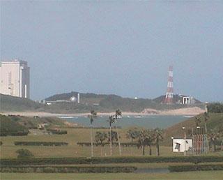 H-IIA F25/Himawari-8 Launch Time