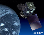 New launch date and time of Himawari-9/H-IIA F31 decided
