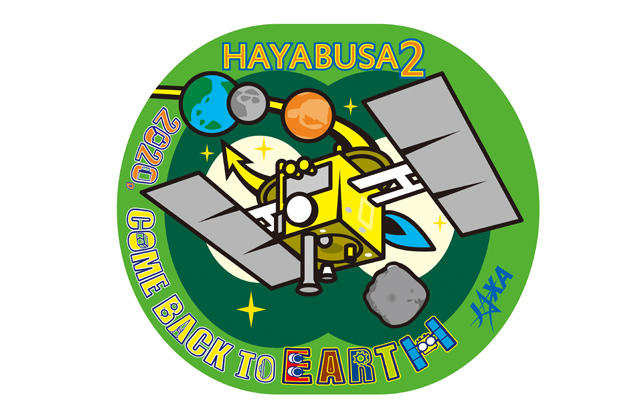 [HAYABUSA2 PROJECT] Messages from our members overseas