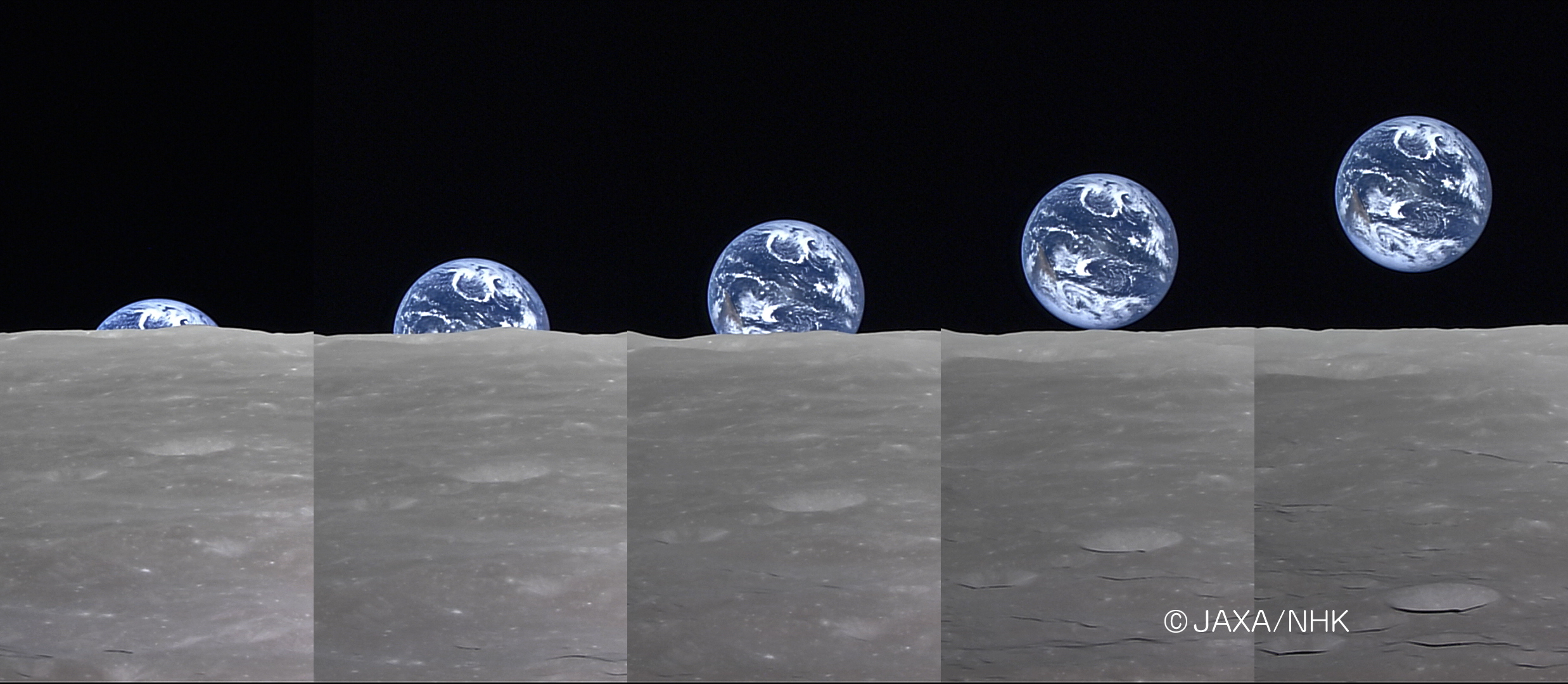 Die Erde, in der wir leben und der Raum, der die Welt ist - Seite 35 20080411_kaguya_02l