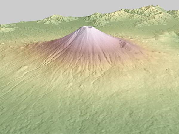 Jaxa elevation