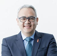 Comment from Jorge Garduno, President, Coca-Cola (Japan) Company, Ltd.