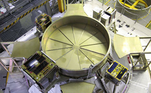 Test and Verification in Space