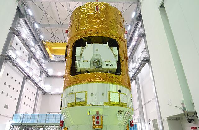 KOUNOTORI7 launch postponed to Sep. 11 (Tue., JST)