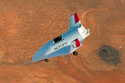 JAXA | Automatic Landing Fligh...