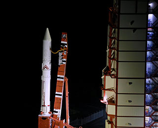 Epsilon-2/ERG launch time decided! Live broadcast from 7:40 p.m. on December 20 (Tue.)