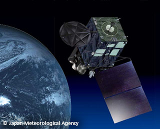 H-IIA F31 with Himawari-9 onboard to be launched on Nov. 1