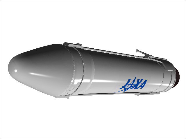 JAXA Gives SRB-3 Development a Boost