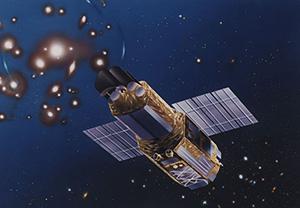 """X-ray Astronomy Satellite """"Suzaku"""" (ASTRO-EII)"""