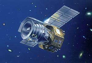 "Infrared Imaging Satellite ""AKARI"" (ASTRO-F)"