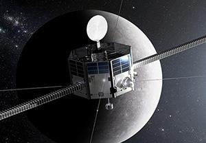 "Mercury Exploration Mission ""BepiColombo"""