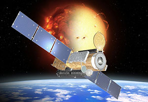 "Solar Physics Satellite ""HINODE"" (SOLAR-B)"