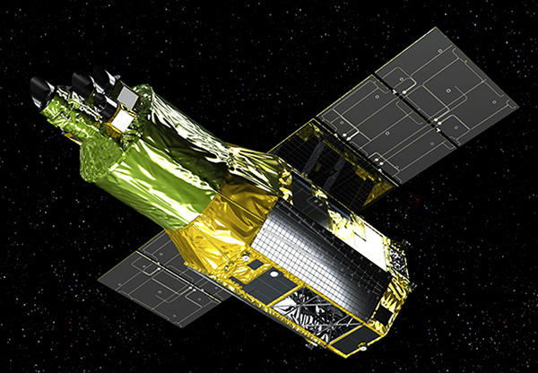 X-Ray Imaging and Spectroscopy Mission (XRISM)