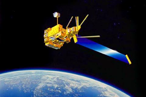 Jaxa Advanced Earth Observing Satellite Quot Midori Quot Adeos